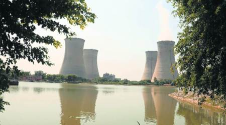 Punjab shuts its oldest power plant at Bathinda