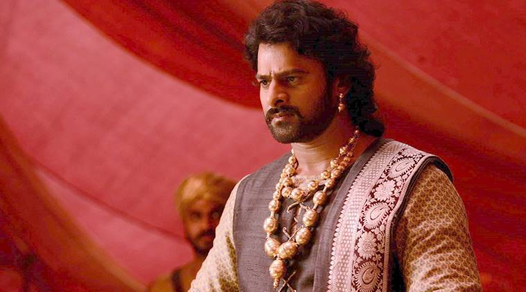 Baahubali: The Conclusion starred Prabhas.