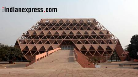 Heritage in 2017: Delhi lost Hall of Nations, Ahmedabad won UNESCOtag