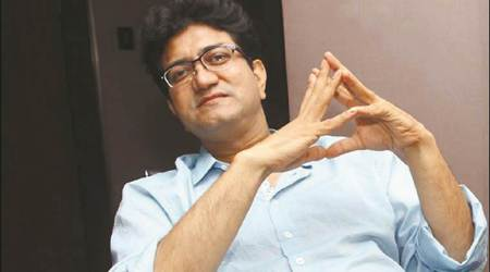No change in CBFC chief Prasoon Joshi's JLF schedule: organiser