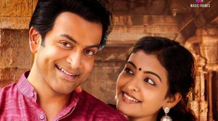 Prithviraj: Watch Vimaanam for free in any theater in Kerala onChristmas