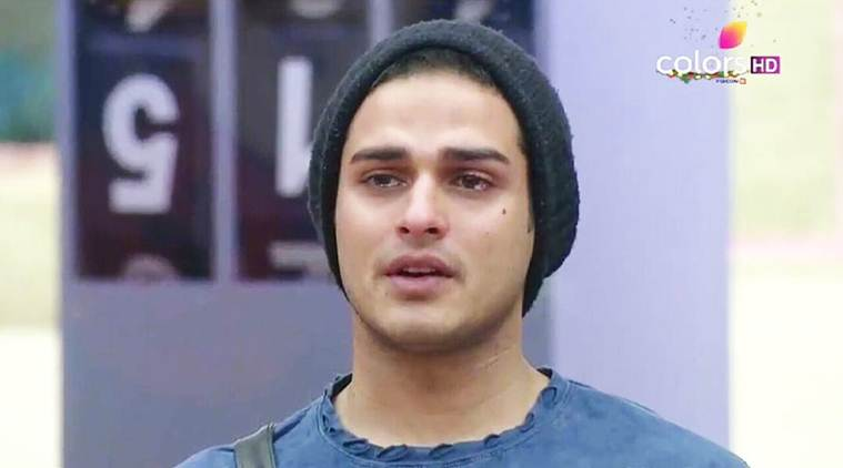 priyank sharma evicted
