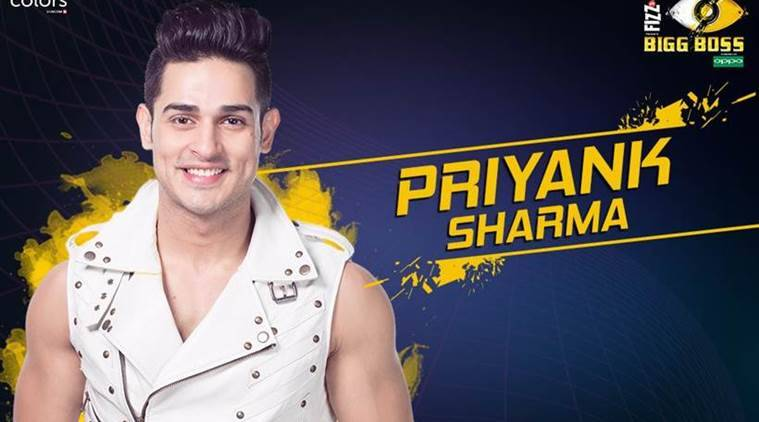Bigg Boss 11: Priyank Sharma gets evicted from the show