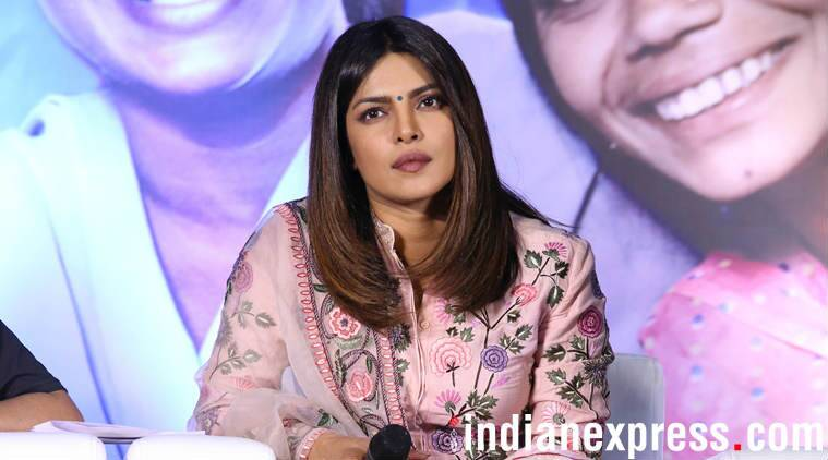Priyanka Chopra likely to miss her doctorate conferment ceremony
