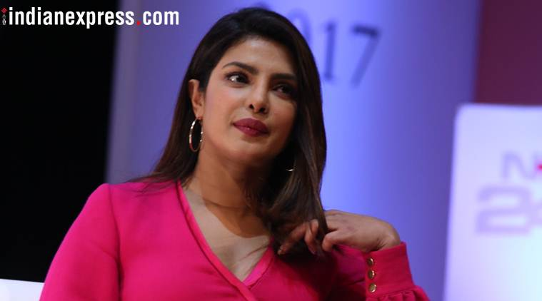 Priyanka Chopra on her book Unfinished: It will be honest, funny, spirited and rebellious