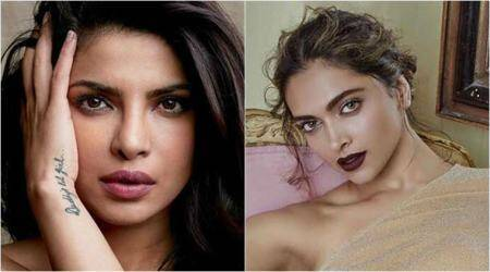 Priyanka Chopra reclaims throne of Sexiest Asian Woman from Deepika Padukone