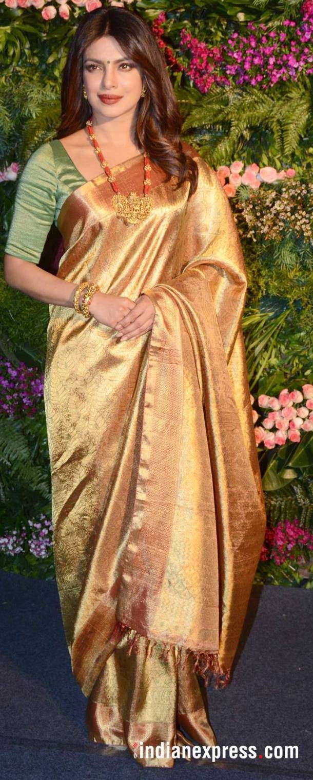 Fashion hits and misses, Anushka Sharma, Priyanka Chopra, Kangana Ranaut, Sonam Kapoor, Alia Bhatt, Manushi Chhillar, Aishwarya Rai Bachchan, Aditi Rao Hydari, Bhumi Pednekar, Malaika arora, Kriti Sanon, Vaani Kapoor, Madhuri Dixit Nene, Huma Qureshi, Rani Mukerji, indian express, indian express news
