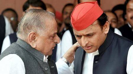 Where ballot papers were used, BJP votes down, says Akhilesh Yadav