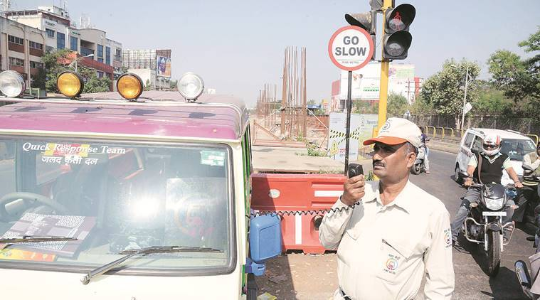 From one end to the other, Corridor 2 of Pune Metro project faces a series of hurdles