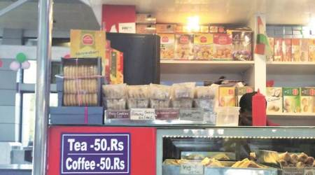 At Pune airport, restaurants ignore directive, overcharge passengers for water, tea and coffee