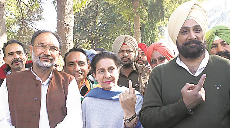 Jalandhar: Congress routs SAD-BJP after 10 years