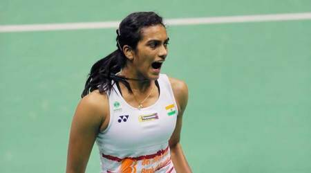 PV Sindhu revelling in pressure ahead of Dubai Super Series Finals