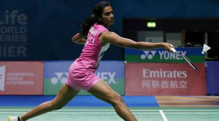 PV Sindhu finds silver lining in year of near misses at BWF World Super Series Finals