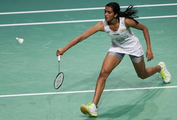 PV Sindhu finishes 2017 with silver at Dubai Super Series Finals