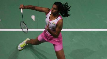 PV Sindhu earns a point, Kidambi Srikanth suffers defeat in Dubai Open Super Series Finals opener