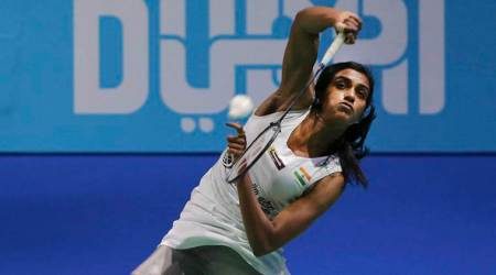 BWF Super Series Finals: PV Sindhu enters maiden final, beats Chen Yufei 21-15, 21-18