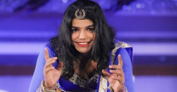 sakshi malik at pro wrestling league 3 launch