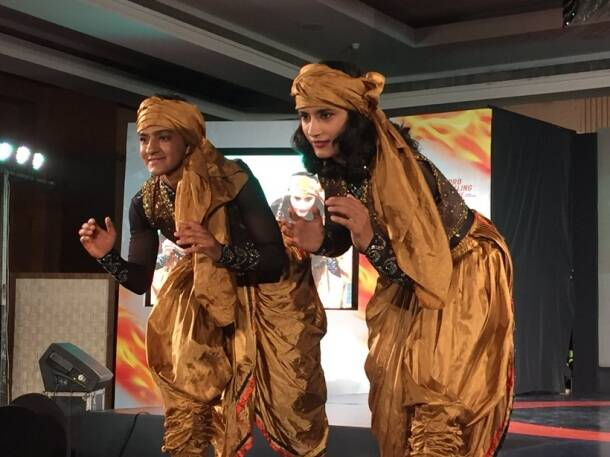 phogat sisters at pro wrestling league 3 launch