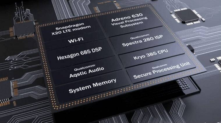 Qualcomm Snapdragon 855 chip to be manufactured by TSMC