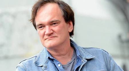 Quentin Tarantino's Manson movie gets 2019 release date