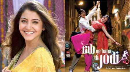 Anushka Sharma completes nine years in Bollywood. Here's why she is still Rab Ne Bana Di Jodi's Taani Partner for us