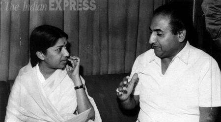 Lata Mangeshkar remembers Mohammed Rafi: Music was his life