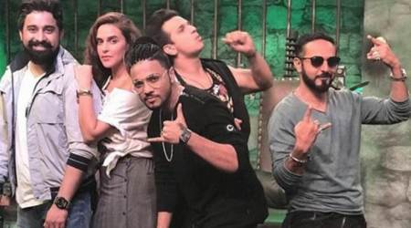 Raftaar on joining Roadies Xtreme: Every gang leader would fight to win