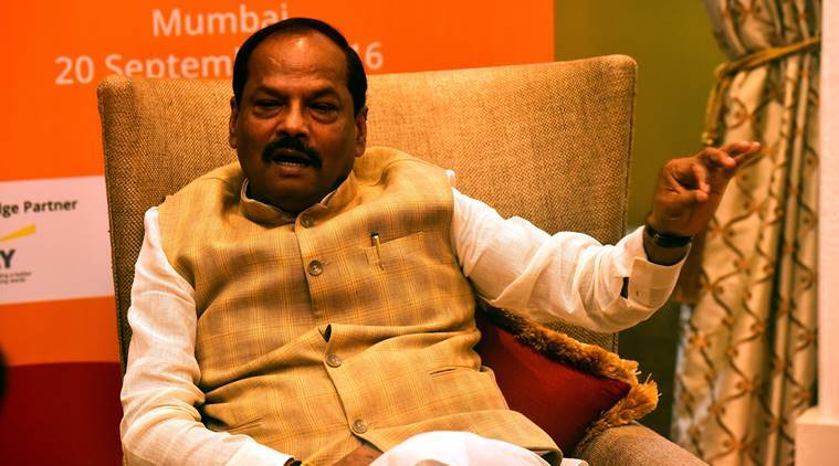 Raghubar Das comment on Judge Loya death
