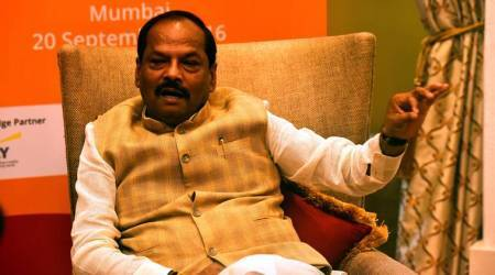 Supreme Court judgement on Judge Loya death a slap on Congress face, says Raghubar Das