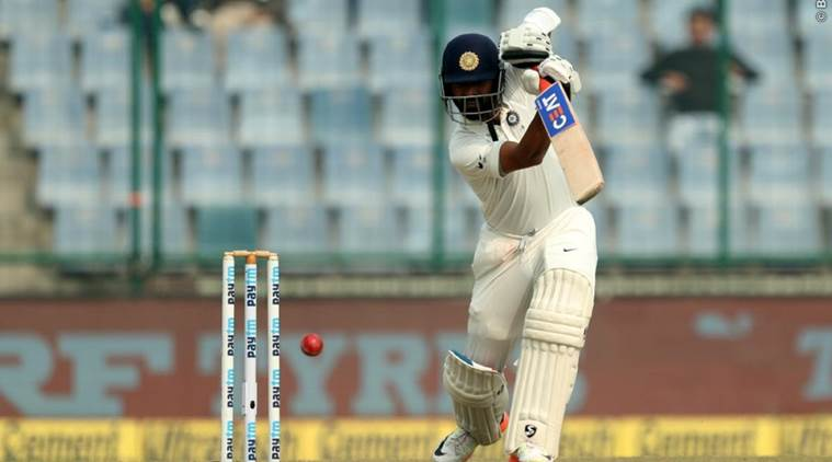 Ajinkya Rahane has been selected for South African tour.