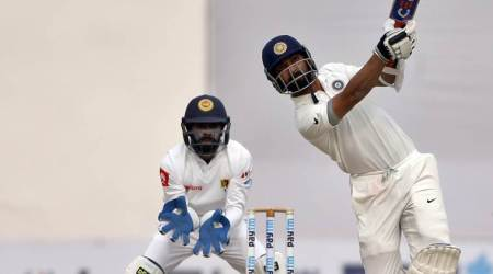 Ajinkya Rahane: A chink in India's armour