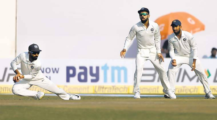 Virat Kohli jumps to 2nd spot in ICC Test rankings