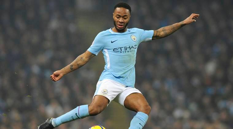 Raheem Sterling: hooligan admits racially aggravated attack on Man City winger
