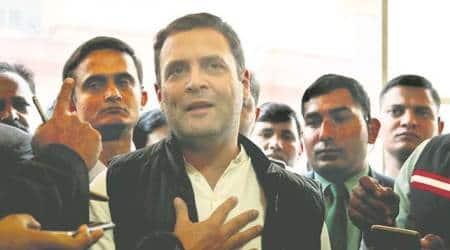 Assembly Election 2017, Gujarat Assembly Election 2017, Gujarat Assembly Election Results, Rahul Gandhi, Uddhav Thackeray, Indian Express, Indian Express News