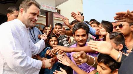 PM Modi wishes a 'fruitful' tenure for Rahul Gandhi as new Congress President