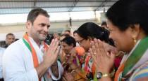 As Rahul Gandhi takes over, Women's Bill on top of agenda