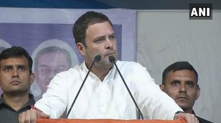 Rahul's interview: Officials to decide if model code violated