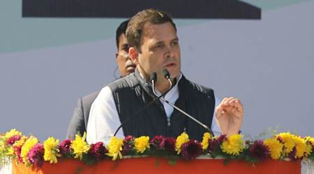 Gujarat results will indicate how seriously the voters of the state take Rahul Gandhi