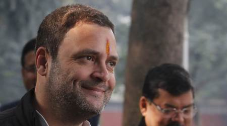 'Reluctant' politician to Congress president: A re-look at Rahul Gandhi's political journey