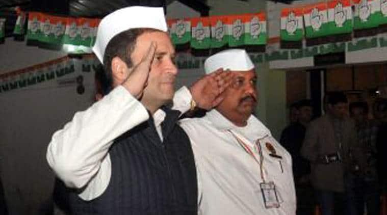Rahul Gandhi, Rahul gandhi Shimla, poll review meeting, Congress, Himachal Pradesh, Rahul gandhi Himachal polls, Congress meeting, India news, Himachal Pradesh news,