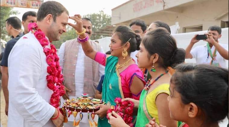 Rahul Gandhi Congress president