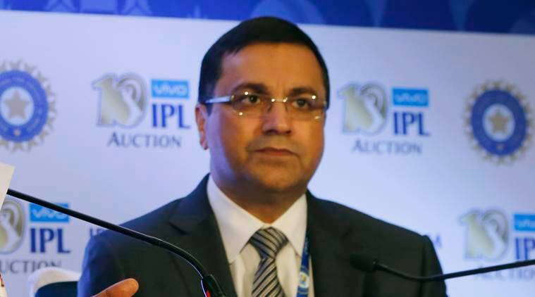 #MeToo now touches BCCI, CEO Rahul Johri slapped with notice