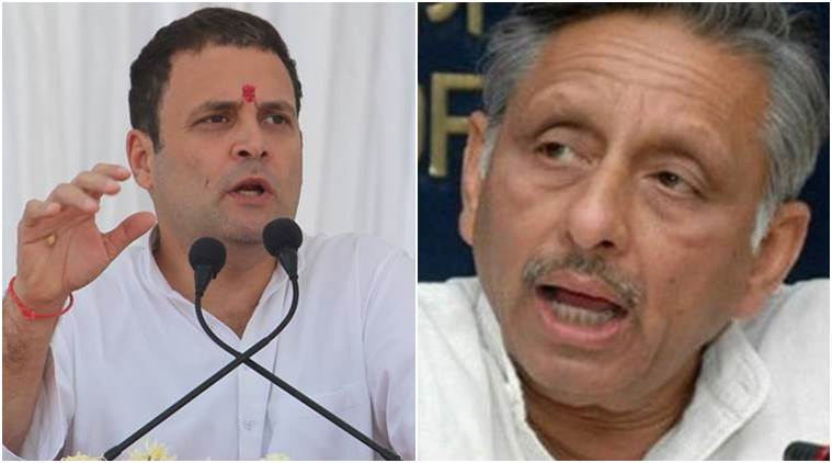 Rebuked by Rahul Gandhi, Mani Shankar Aiyar apologises for 'neech aadmi' remark on PM Modi