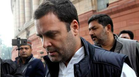 Congress takes on govt over economic slowdown: Our worst fears have cometrue