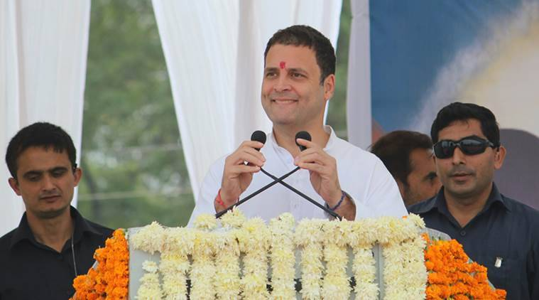 Rahul Gandhi will help forge new political dynamics for 2019 polls