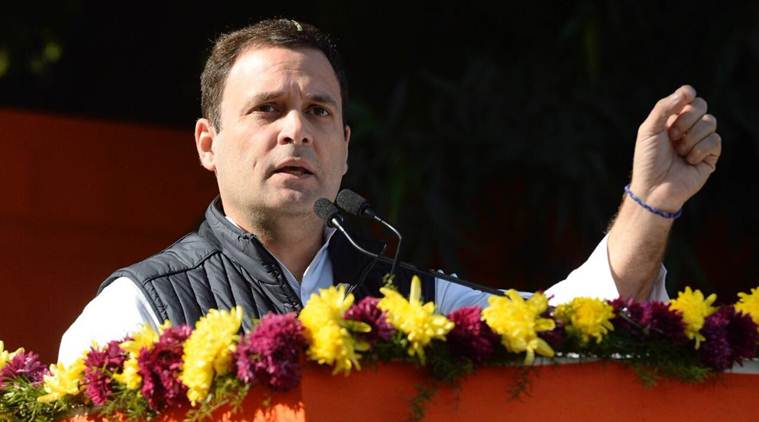 Rahul Gandhi hosts dinner for Congress MPs, leaders of opposition parties