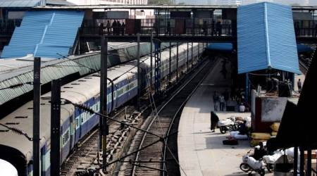 Thane railway station: 'Mismanagement' of toilet meant for disabled: FIR filed againstcontractors