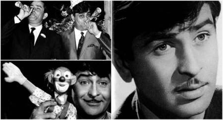 happy birtday raj kapoor