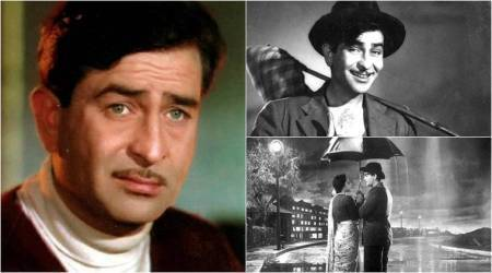 remembering raj kapoor