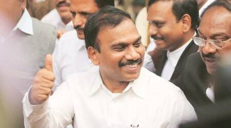 2G verdict celebration continues: A Raja says order will reflect in next Tamil Nadu elections